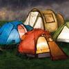 Предлагаем срочный ремонт чехлов и палаток, заказать ремонт чехла или палатки