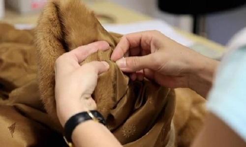 Предлагаем срочный ремонт шуб и меховых изделий, заказать ремонт шубы или меха - фото 1