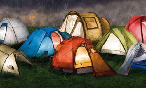 Предлагаем срочный ремонт чехлов и палаток, заказать ремонт чехла или палатки - фото 2