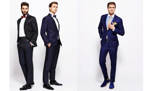 Предлагаем срочный пошив мужских костюмов в Минске, заказать пошив мужских костюмов - фото 1